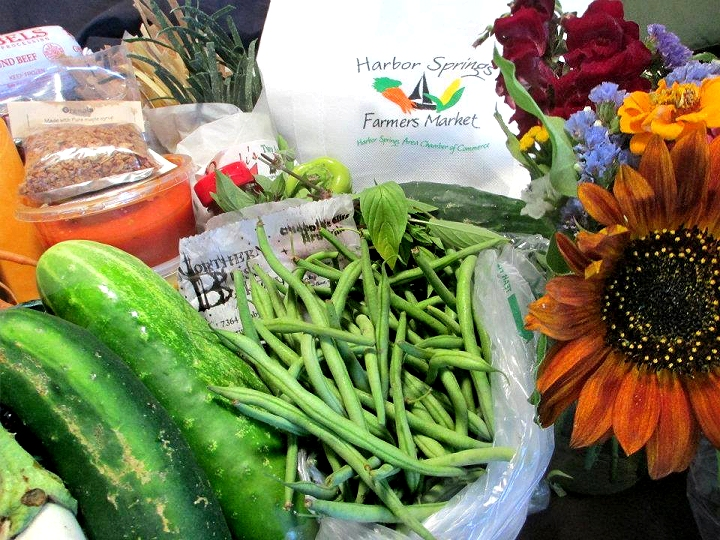 Harbor Springs Farmers Market