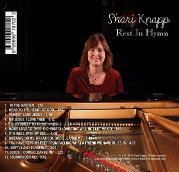 Knapp Rest In Hymn